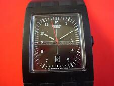 SWATCH DUMMY SQUARE Nurnberg Store Opening (Sabotage) - SUAB400C - 2000 - RARE