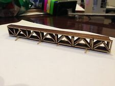 ULRICH  HO SCALE 1/87  LASER CUT WOODEN TRUSS LOAD
