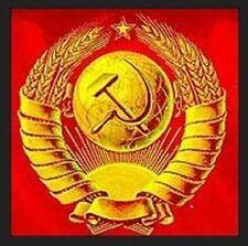 LOTTO 50 URSS RUSSIA CCCP + 10 BLOCCHI E FOGLIETTI MONDIALI