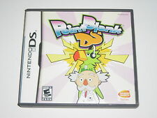 "Nintendo DS ""Point Blank DS"" - Game DS NDS DSi - English Version"