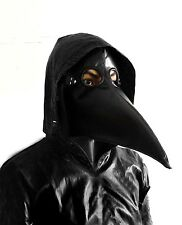 New Plague Doctor Long Nose Mask Gothic Steampunk Retro Rock Party Cosplay Props