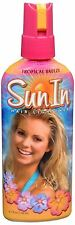 Sun-In Hair Lightener Spray Tropical Breeze 4.70 oz (Pack of 6)