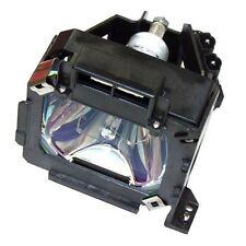 Alda PQ Beamerlampe/Lámpara del proyector para EPSON EMP-600 Proyectores,