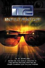 T2: Infiltrator, Stirling, S.M., Acceptable Book