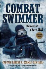 Combat Swimmer: Memoirs of a Navy SEAL-ExLibrary