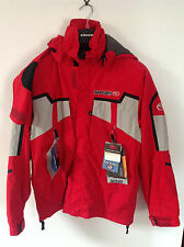 SUN VALLEY HURRICANE SERIES THERMOLITE ACTIVE SKI SNOW JACKET   S   £249   BNWT