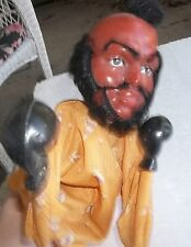 MR T boxing toy in rad windsurfing shirt A-TEAM BA BARACUS