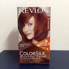 Revlon ColorSilk Beautiful Hair Ammonia Free Color