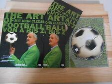 DVD FILM John Cleese - The Art Of Football 2DISC (FSK 0 /28min) STUDIO HAMBURG