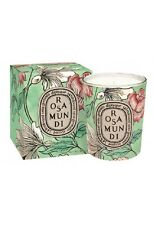 Diptyque - Rosa Mundi Candle Scented Candle - 6.5oz/190g NEW 2017 full size LE