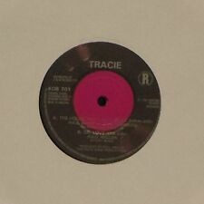 """TRACIE 'THE HOUSE THAT JACK BUILT' UK 7"""" SINGLE"""