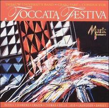 Toccata Festiva, New Music