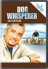 DVD - Educational - Dog Whisperer with Cesar Millan: Stories from Cesar's Way