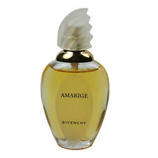 Givenchy Amarige by Givenchy for Women EDT Perfume Spray 1 oz.-Unboxed NEW