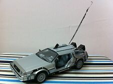 Back to Future car Loose