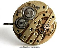 SWISS LEVER POCKET WATCH MOVEMENT Z11