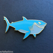 Pixar's Finding Nemo - 4 Pin Booster Collection - Bruce Only Disney Pin 60443