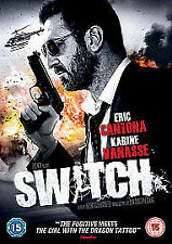Switch DVD Brand New