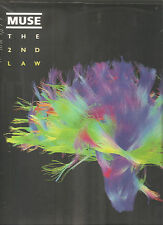 "MUSE ""The 2nd Law"" 2LP VINYL sealed"