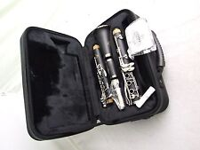 Buffet B12/B18 Student Model Clarinet Outfit BRAND NEW