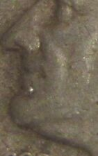 1953 D Roosevelt Head Dime Silver Variety Fang Lip