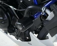 R&G AERO STYLE CRASH PROTECTORS for YAMAHA MT-25, 2015 to 2017