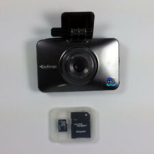 Driving Video Recorder Car Black-box Dashcam Hyundai Softman R330dl 16gb 2ch Hd