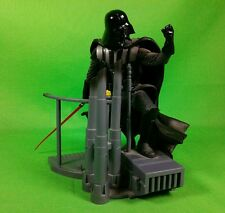 RARE Vintage Hasbro Star Wars 2002 Darth Vader Figure Statue