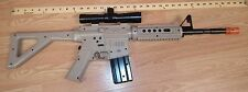 Genuine CTA Assault Rifle Controller For Sony PlayStation PS3 System **READ**