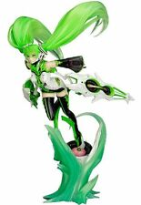 Used In Box Max Factory Vocaloid Hatsune Miku VN02 mix 1/8 PVC Figure Japan