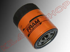Ölfilter Oil Filter Hummer H3 3.5L 3.7L  2006 - 2010 Fram USA