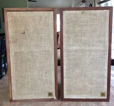 Pair of vintage Acoustic Research AR 4x Speakers