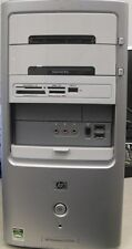 HP Pavilion A1203W MiniTower Desktop Computer Windows XP Home Edition
