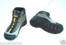 1/6 Action Figure Accessories-Military PMC Tactical Boots-#1