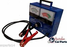 Battery Load Tester Carbon Pile battery tester 500 Amp NEW quality
