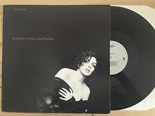 Liza Minnellie - Losing My Mind, MAXI Vinyl, 1989, NL, Vinyl VG++