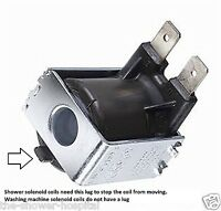 Mira electric shower Extreme /Event/ XS / Sport / GO / PLAY  Solenoid coil