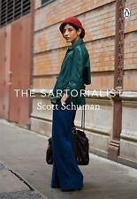 The Sartorialist-ExLibrary
