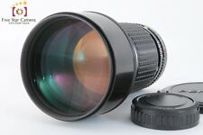 Excellent!! Pentax SMC M* 300mm f/4  Green Star K Mount Lens from Japan