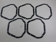(5) Victor P18562 Axle Housing Cover Gaskets - for DANA 60