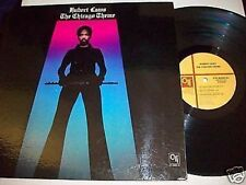 Hubert Laws-the Chicago Theme-lp-citi-6058