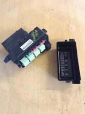 BMW Mini Cooper One / S R50 R53 Engine Fuse Box - Pre 03 2003