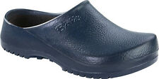 BIRKENSTOCK SUPER BIRKI 41/L10M8 R New! 068071 Blue