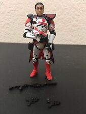 Star Wars ORDER 66 Commander Thire Clone Trooper Arc TAC Loose Complete Storm