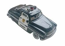 Disney Pixars Cars The Movie Police Sheriff Character Toy