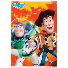 Toy Story 3 Birthday Party Treat Bags 8 Pieces