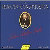 Bach: Cantatas, Vol 49 (BWV 35, 33, 164) /Rilling, Lutz-Michael Harder, Edith Wi
