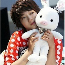 Korean SBS Drama You're Beautiful A.N.Jell Pig Rabbit Plush Doll Toy 55cm/21.6""