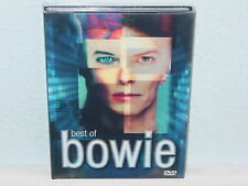 "*****DVD-DAVID BOWIE""BEST OF""-2002 EMI Records DoDVD*****"