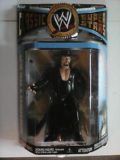 wwe jakks undertaker classic superstars ljn wrestling